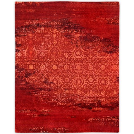 Antimo Design Red 239cm x 169cm