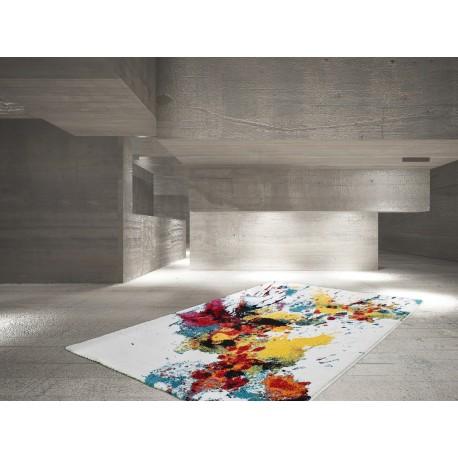 Teppich Peinture