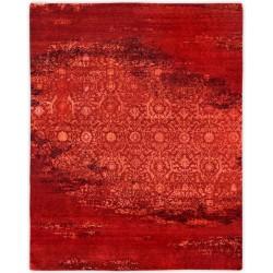 Antimo Design Red 239cm x 169cm