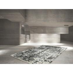 Maya Black/White 230cm x 160cm