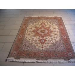 Tabriz-Wolle und Seide ab 499,00€ preis auf Anfrage